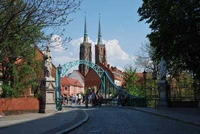 Wrocław detallado