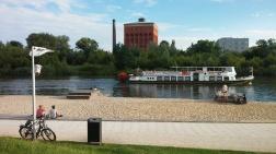 Wrocław modernista y recreativo
