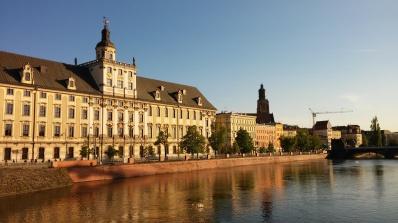 Wrocław Clásico