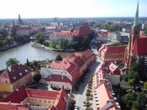 Wrocław rápido